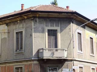 Foto - Palazzo / Stabile via San Vitale 46, Seregno