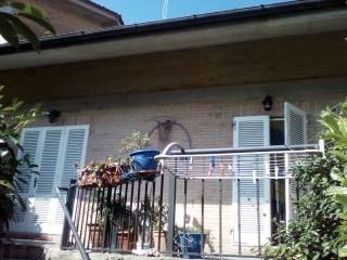Foto - Villetta a schiera via San Francesco, Mungherino, Larciano