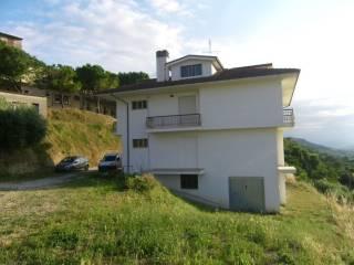 Foto - Casa indipendente via molino 3, Campofilone
