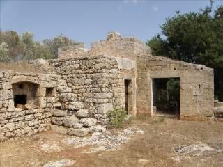 Foto - Rustico / Casale, da ristrutturare, 133 mq, Presicce