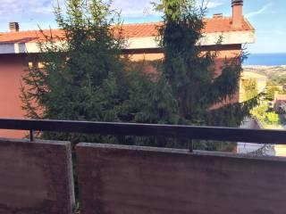Foto - Trilocale piazza del Forte 23, Acquaviva Picena