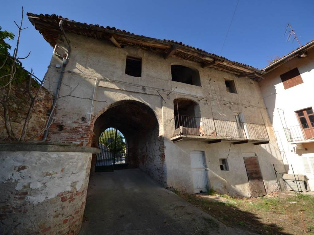foto Rustico Country house via Giuseppe Garibaldi, Piozzo