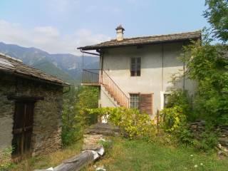 Foto - Rustico / Casale Borgata Gilli 1, Pomaretto