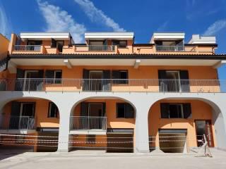 Foto - Trilocale via Vittorio Emanuele III, Casalnuovo di Napoli