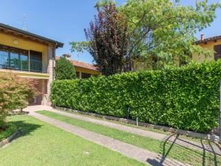 Foto - Casa indipendente via Colorne 47, Castel Mella