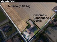 Rustico / Casale Vendita Castelnuovo Scrivia