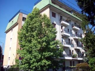 Foto - Bilocale buono stato, quinto piano, Sovico