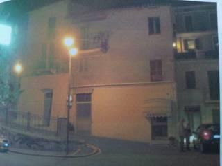 Foto - Trilocale da ristrutturare, su piu' livelli, Sant'Omero
