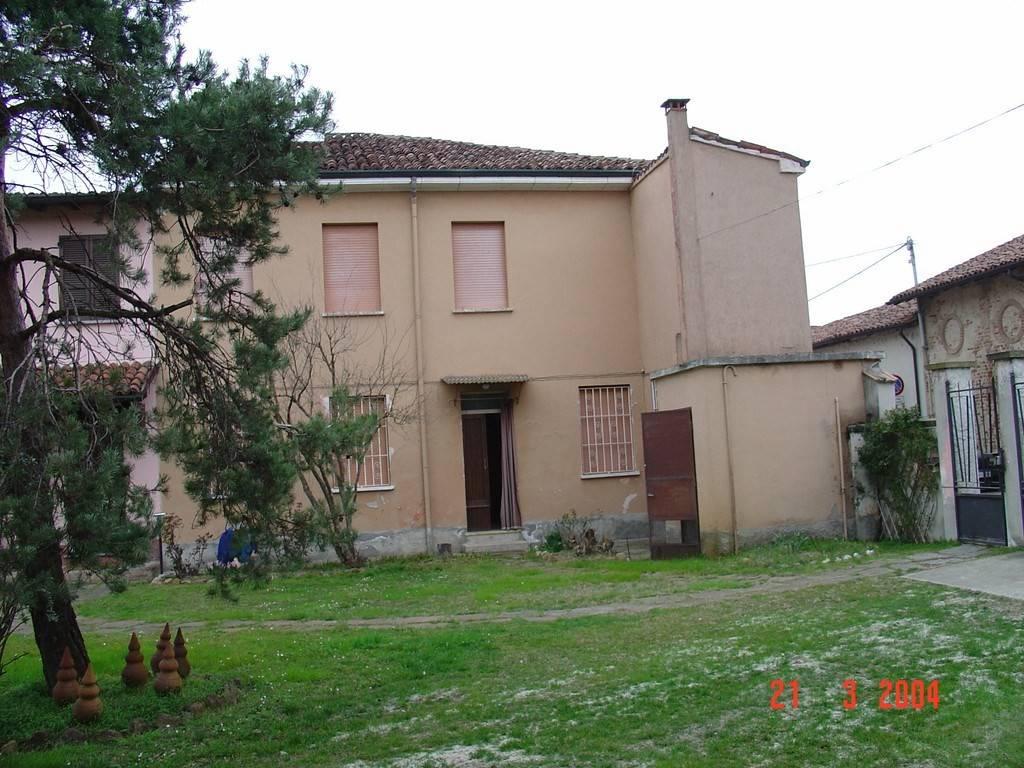 foto  Villetta a schiera via Po 18, San Zenone al Po