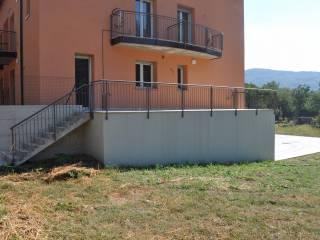 Foto - Trilocale via Giovanni Battilochi 17, Calestano