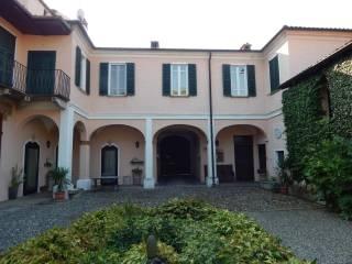 Foto - Palazzo / Stabile due piani, ottimo stato, Fara Novarese
