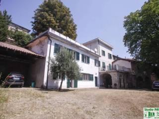 Foto - Casa indipendente 130 mq, buono stato, Ovada