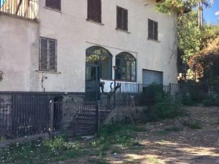 Foto - Casa indipendente piazzale dei Bersaglieri, Bagnoregio