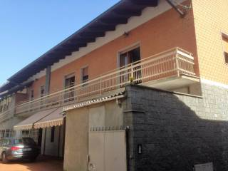 Foto - Villa via Fratelli Barberis, Saluggia
