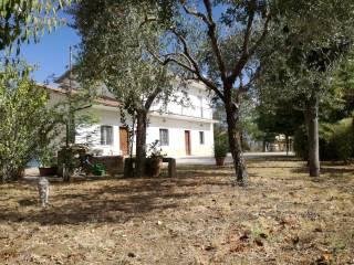 Foto - Villa Contrada Cortiglio, Frigento
