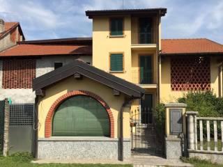 Immobile Affitto Borgo Ticino