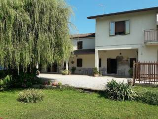 Foto - Rustico / Casale 265 mq, Piazzola sul Brenta