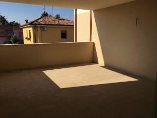 Foto - Quadrilocale via Dante Alighieri, Chiari