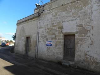 Foto - Rustico / Casale via Generale Luigi Cadorna, Cocúmola, Minervino di Lecce