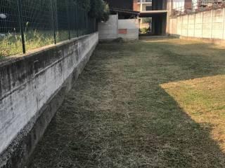 Foto - Rustico / Casale via Piave, Manera, Lomazzo