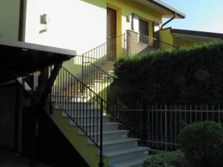 Foto - Quadrilocale via Luigi Pirandello 25, Cherubine, Cerea