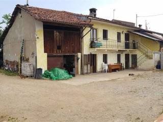 Foto - Rustico / Casale Regionr alberetta, Scalenghe