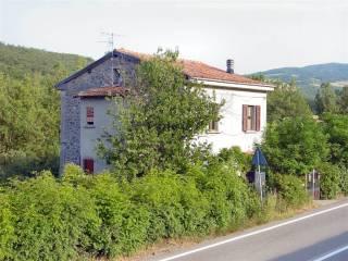 Foto - Casa indipendente 374 mq, buono stato, Gaggio Montano