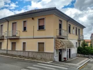 Foto - Palazzo / Stabile corso Vittorio Emanuele 16B, Centro città, Pietradefusi