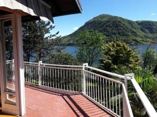 Foto - Villa via Varese, Brusimpiano