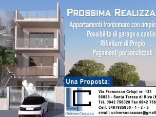 Foto - Palazzo / Stabile viale Piersanti Mattarella 69, Santa Teresa di Riva