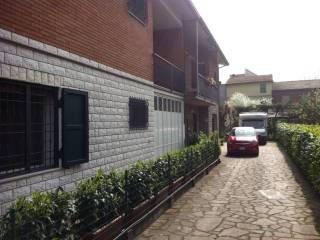 Foto - Villa via Luciano Dodi, Albareto, Modena