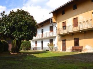 Foto - Casa indipendente via 20 Settembre 5, Vergnasco, Cerrione