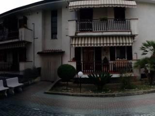 Foto - Appartamento via Fonte dei Cavalli, Servigliano