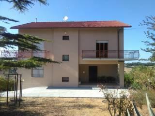 Foto - Casa indipendente via Santa Maria 8, San Marcello