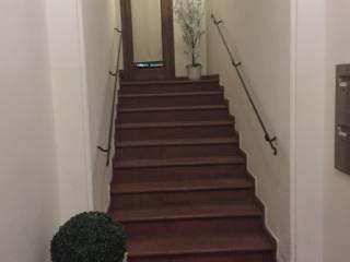 Foto - Trilocale buono stato, terzo piano, Foligno