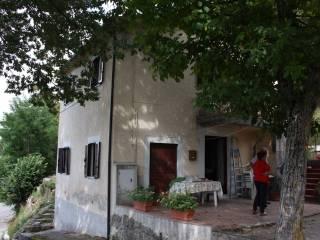 Foto - Casa indipendente Località Torrone, Camerino