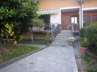 Foto - Villa via Molteno, Garbagnate Monastero