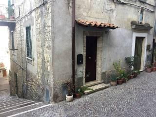 Foto - Trilocale via cavour 38, Civitella San Paolo