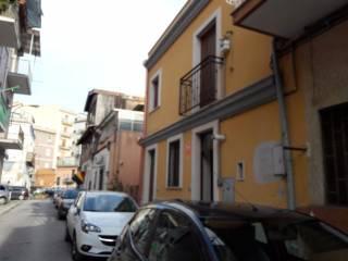 Foto - Palazzo / Stabile via Bartolomeo Carella 13, Quartieri Settecenteschi, Foggia