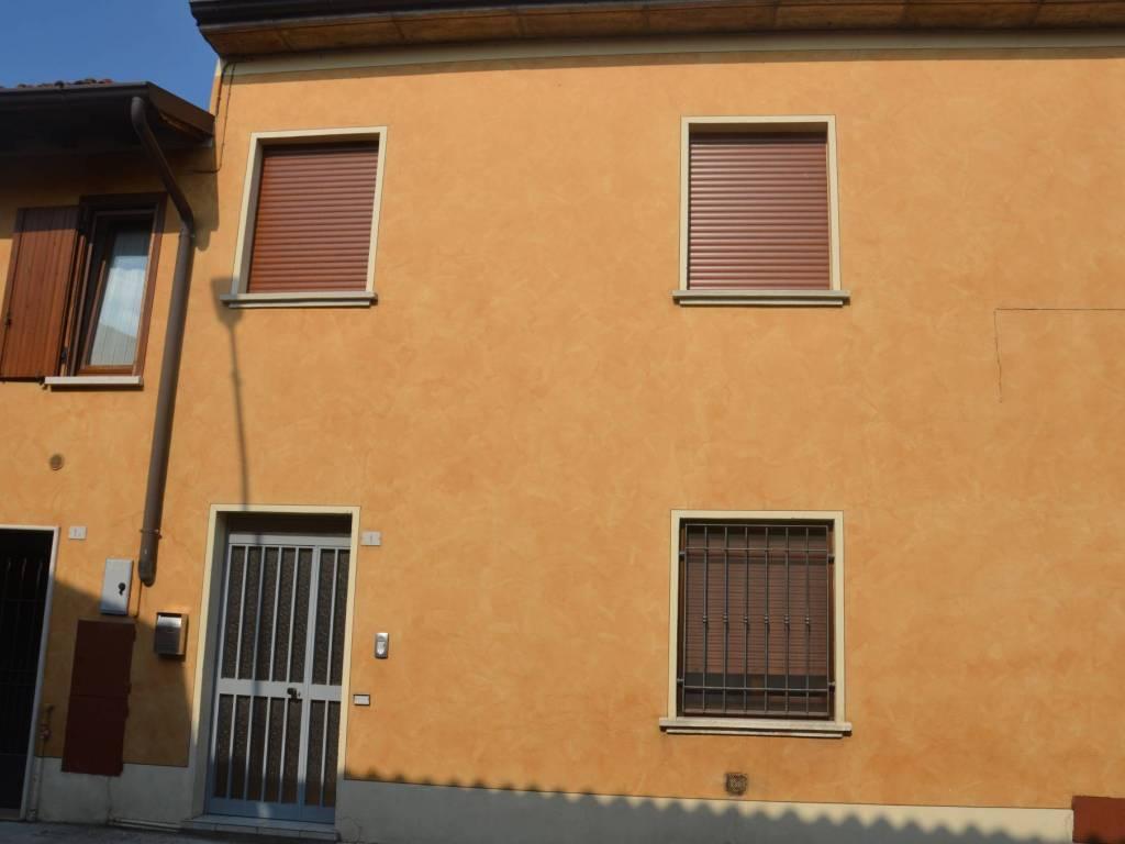 foto  Casa indipendente via Belvedere 1, Quinzano d'Oglio