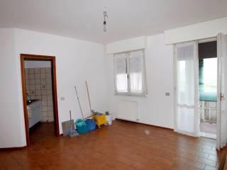 Foto - Quadrilocale buono stato, settimo piano, Centro Storico, Reggio Emilia