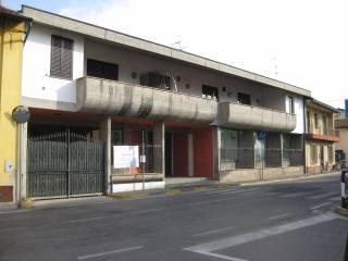 Immobile Vendita Bagnolo Cremasco