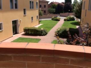 Foto - Appartamento via Pontegradella, Pontegradella, Ferrara