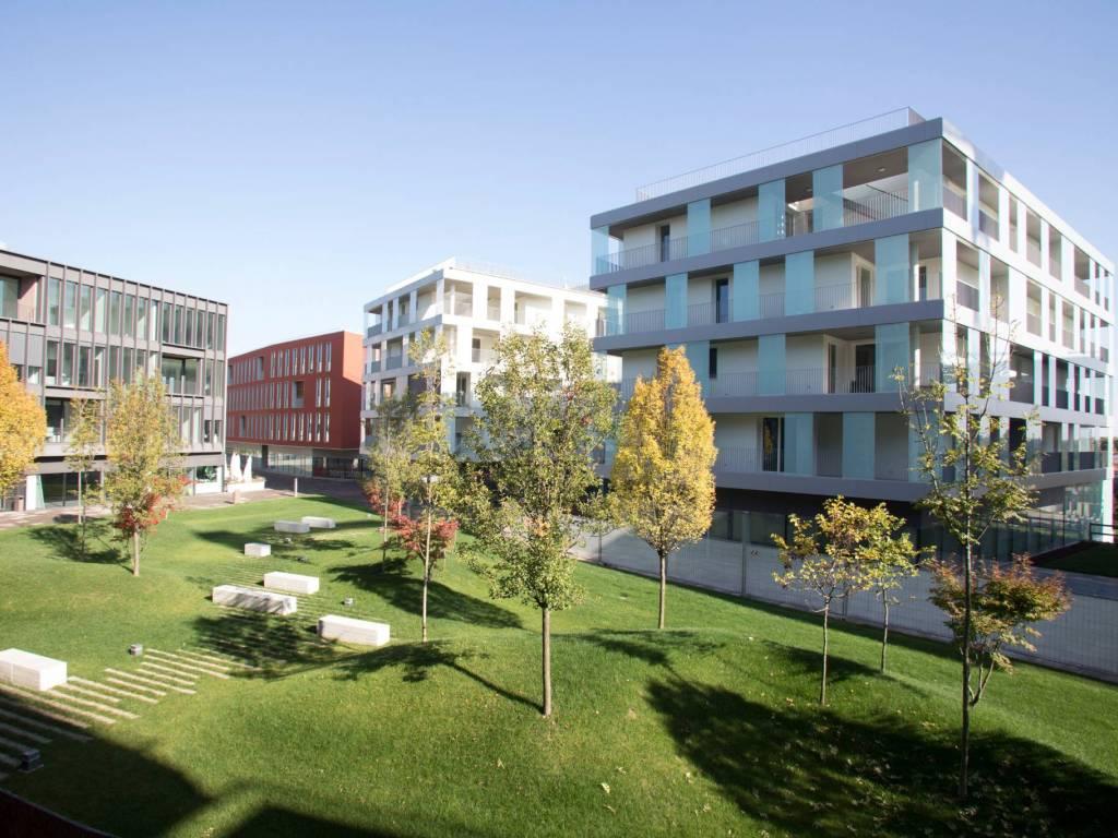 foto  Nuovi Appartamenti a Vicenza