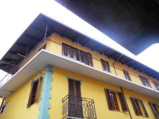 Foto - Appartamento via Camillo Benso di Cavour 51, San Giorgio Canavese