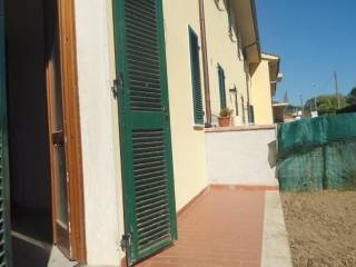 Foto - Villetta a schiera via Brunero Giovannelli 70, Monsummano Terme