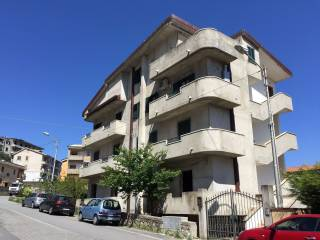 Foto - Appartamento via Guglielmo Marconi, Stilo