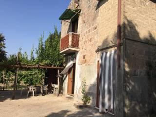 Foto - Rustico / Casale via Quaglieri, Teano