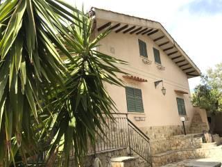 Foto - Villa via Umbria, Belmonte Mezzagno