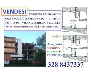 Foto - Terreno edificabile residenziale a Campobasso